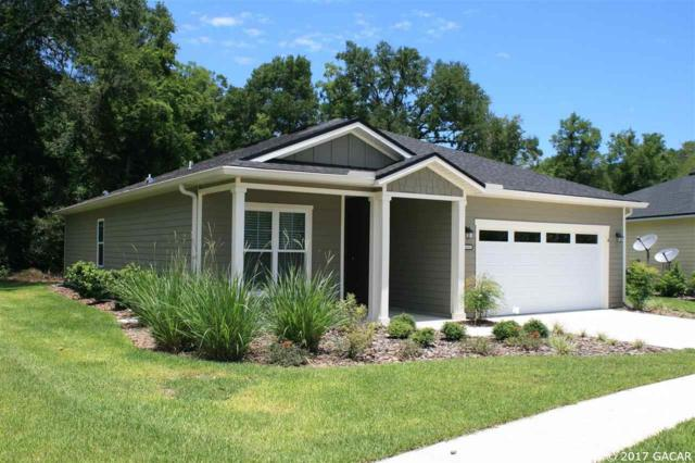 16686 NW 194th Terrace, High Springs, FL 32643 (MLS #405930) :: Thomas Group Realty
