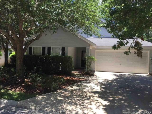 9442 SW 31st Lane, Gainesville, FL 32608 (MLS #405945) :: Thomas Group Realty