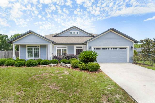 19068 NW 228 Way, High Springs, FL 32643 (MLS #405963) :: Thomas Group Realty