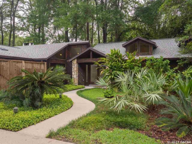 6517 NW 27 Place, Gainesville, FL 32606 (MLS #405990) :: Thomas Group Realty