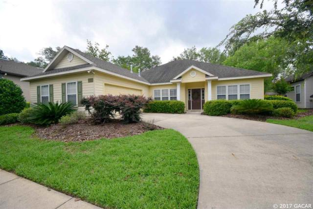 8371 SW 75th Road, Gainesville, FL 32608 (MLS #406016) :: Thomas Group Realty