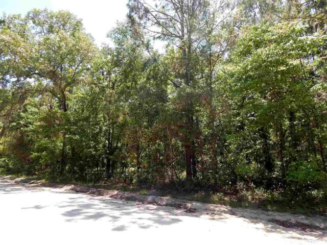 00 SW Texas Lane, Ft. White, FL 32038 (MLS #406026) :: Bosshardt Realty