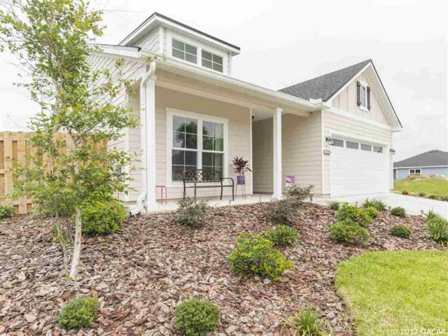 16550 NW 193rd Terrace, High Springs, FL 32643 (MLS #406039) :: Thomas Group Realty