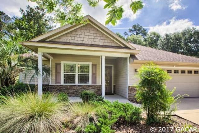 11915 NW 71st Terrace, Alachua, FL 32615 (MLS #406056) :: Thomas Group Realty