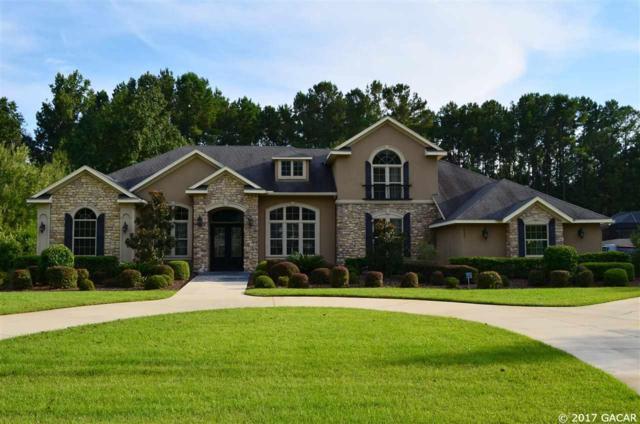 8483 NW 62nd Lane, Gainesville, FL 32653 (MLS #406085) :: Pepine Realty