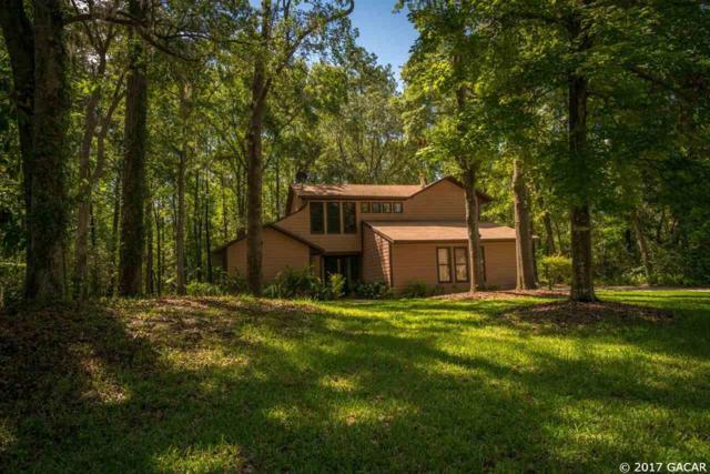 6423 NW 52nd Terrace, Gainesville, FL 32653 (MLS #406110) :: Bosshardt Realty