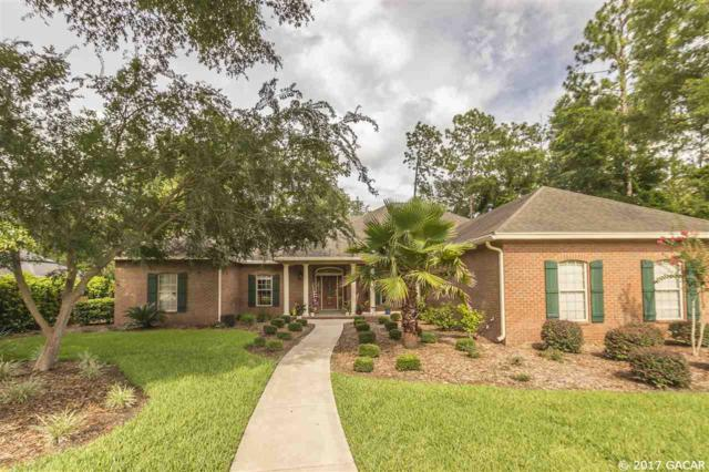 4725 NW 58th Street, Gainesville, FL 32653 (MLS #406155) :: Thomas Group Realty