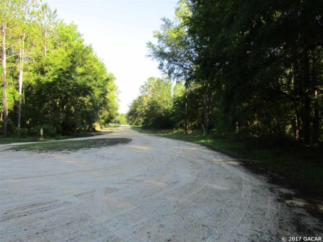 Lot 29 SW Chugwater Glen, Ft. White, FL 32038 (MLS #406164) :: Bosshardt Realty