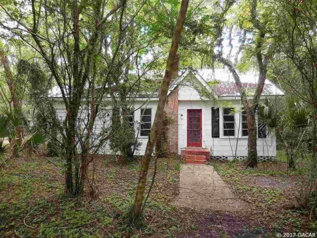 18220 S Us Highway 441, Micanopy, FL 32667 (MLS #406180) :: Thomas Group Realty