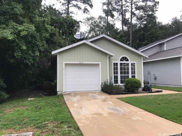 7086 NW 52nd Terrace, Gainesville, FL 32653 (MLS #406208) :: Thomas Group Realty