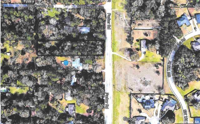 20 122nd Street, Gainesville, FL 32607 (MLS #406230) :: Pepine Realty