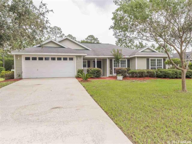 19447 NW 230th Street, High Springs, FL 32643 (MLS #406244) :: Pepine Realty