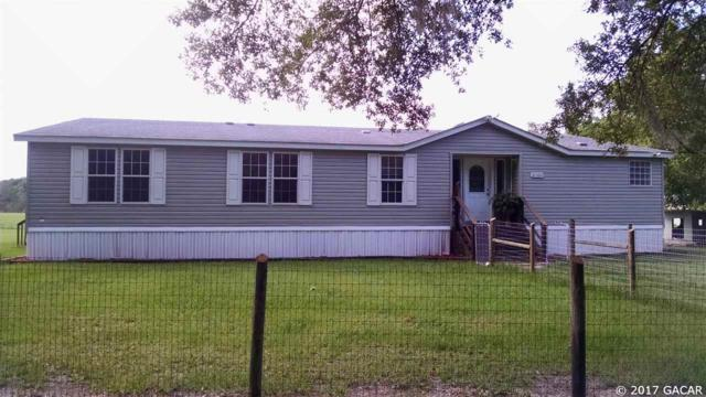 21404 NW 205th Street, High Springs, FL 32643 (MLS #406245) :: Thomas Group Realty