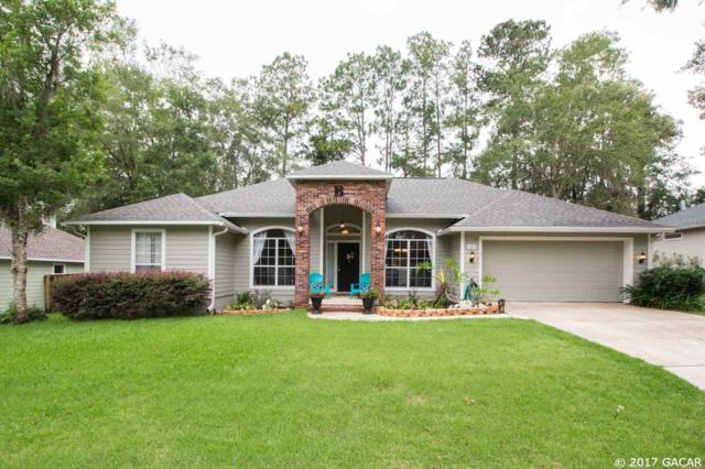 1406 NW 117th Terrace, Gainesville, FL 32606 (MLS #406278) :: Thomas Group Realty