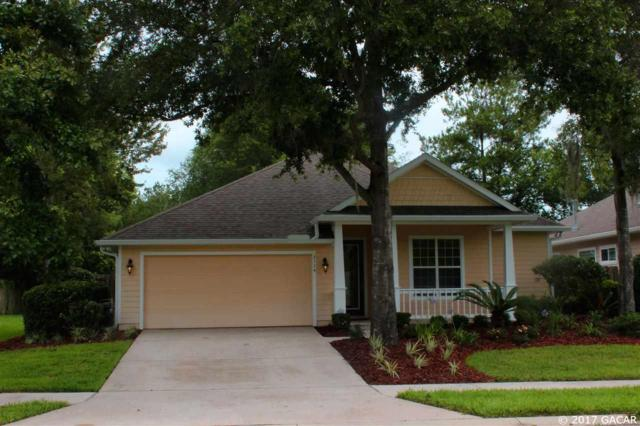 2174 NW 144th Street, Newberry, FL 32669 (MLS #406279) :: Bosshardt Realty