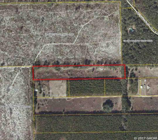 TBD NE Hwy 349, Branford, FL 32008 (MLS #406305) :: Thomas Group Realty