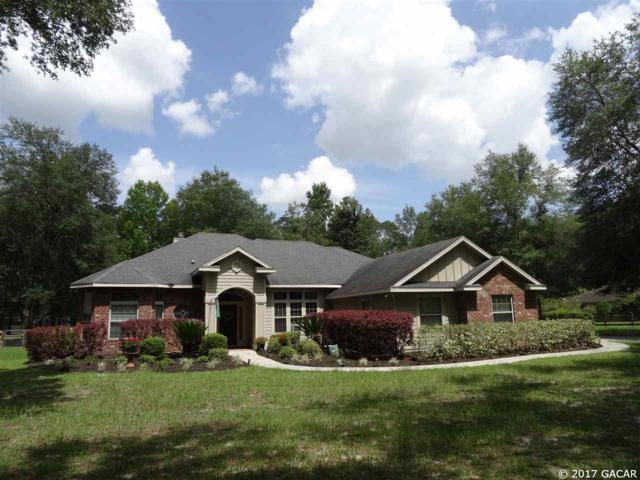 20273 NW 251st Terrace, High Springs, FL 32643 (MLS #406311) :: Florida Homes Realty & Mortgage