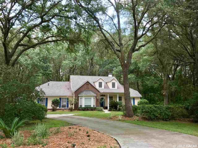2703 SW 132nd Terrace, Archer, FL 32618 (MLS #406314) :: Pepine Realty