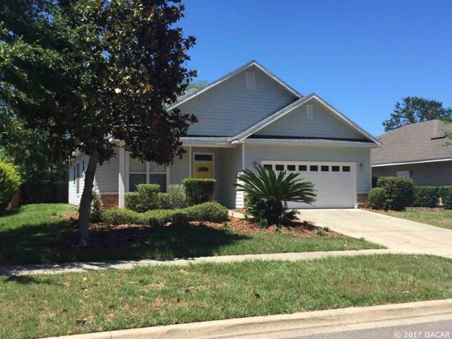 14218 NW 9th Road, Newberry, FL 32669 (MLS #406319) :: Bosshardt Realty