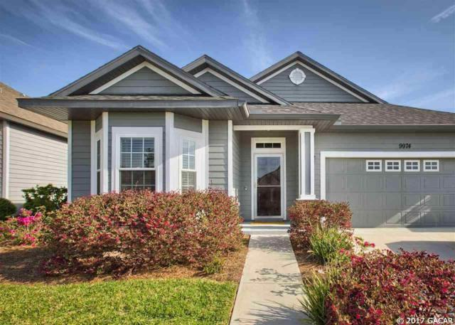 9974 NW 17th Road, Gainesville, FL 32606 (MLS #406327) :: Thomas Group Realty