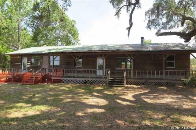 251 NW 152nd Place, Trenton, FL 32693 (MLS #406329) :: Thomas Group Realty