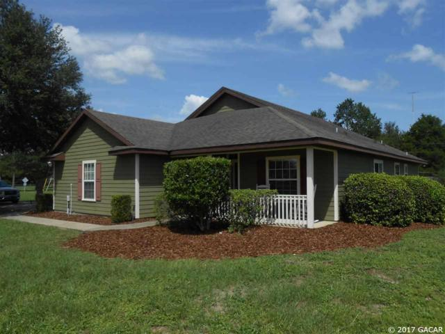9515 SW 98 Avenue, Gainesville, FL 32608 (MLS #406330) :: Thomas Group Realty