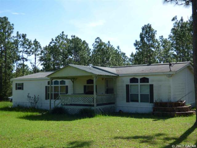 5691 NE 110 Avenue, Bronson, FL 32621 (MLS #406332) :: Thomas Group Realty