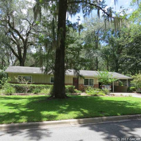 1915 NW 42nd Place, Gainesville, FL 32605 (MLS #406345) :: Thomas Group Realty