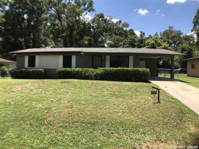 15716 NW 138th Terrace, Alachua, FL 32615 (MLS #406348) :: Pepine Realty