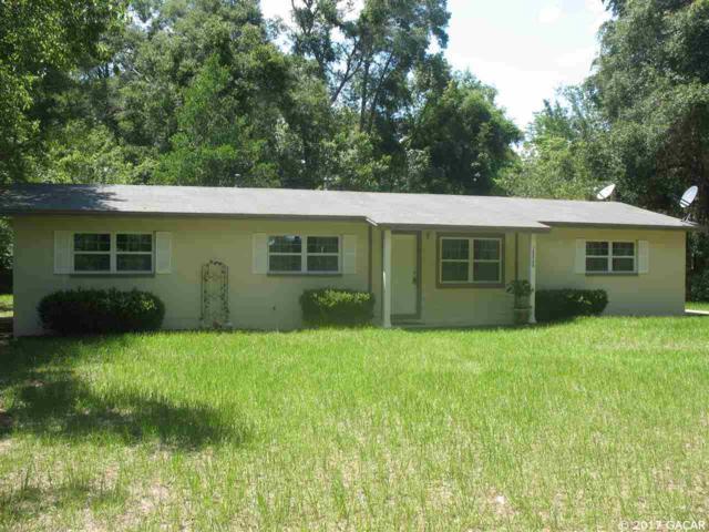 18868 NW 250th Street, High Springs, FL 32643 (MLS #406349) :: Pepine Realty