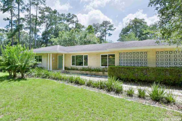 630 NW 58th Street, Gainesville, FL 32607 (MLS #406350) :: Thomas Group Realty