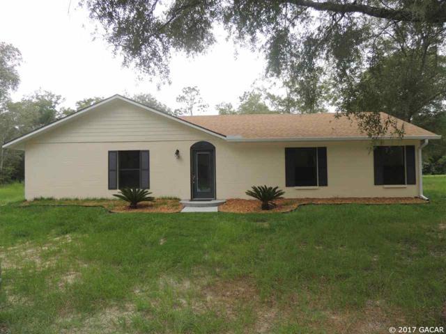 4949 NE 18th Trail, Trenton, FL 32693 (MLS #406351) :: Thomas Group Realty