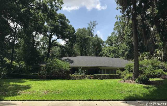 1735 NW 26th Way, Gainesville, FL 32605 (MLS #406356) :: Thomas Group Realty