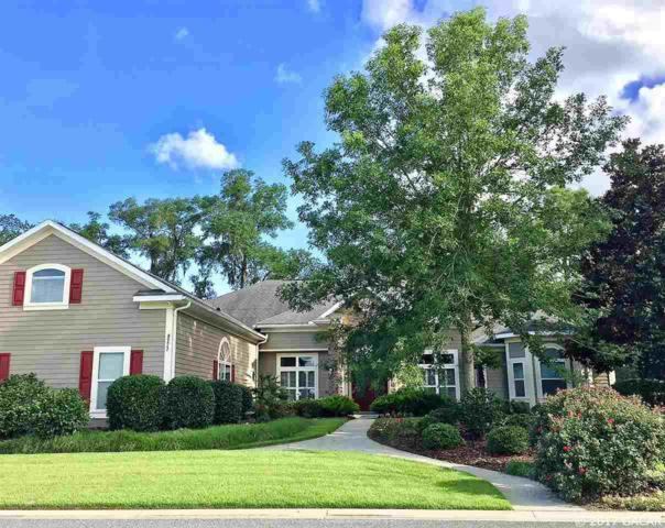 8777 SW 15th Avenue, Gainesville, FL 32607 (MLS #406357) :: Thomas Group Realty