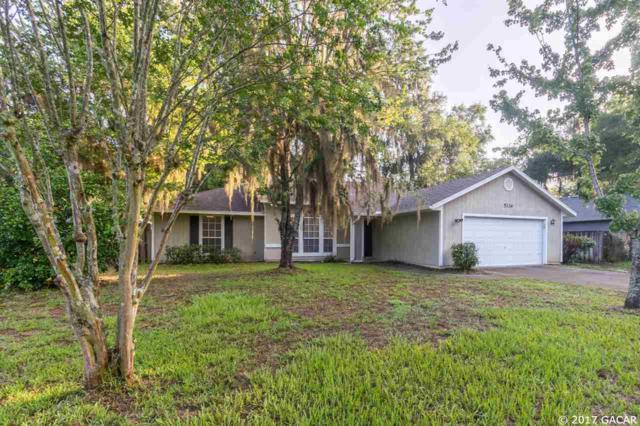 5336 NW 30th Lane, Gainesville, FL 32606 (MLS #406362) :: Thomas Group Realty