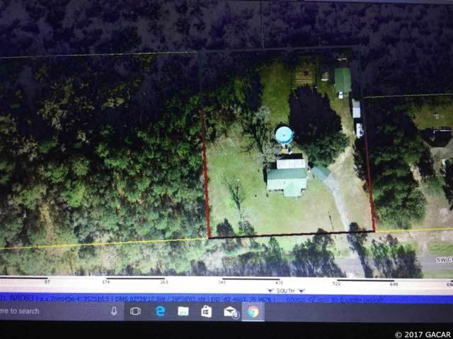 7997 SW Cr 239-A, Lake Butler, FL 32054 (MLS #406363) :: Thomas Group Realty