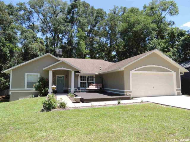 26606 NW 3rd Place, Newberry, FL 32669 (MLS #406370) :: Thomas Group Realty
