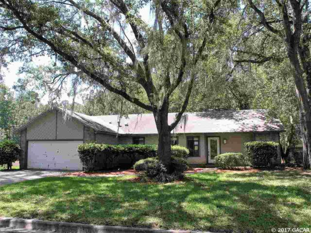 6001 NW 35th Place, Gainesville, FL 32606 (MLS #406375) :: Thomas Group Realty