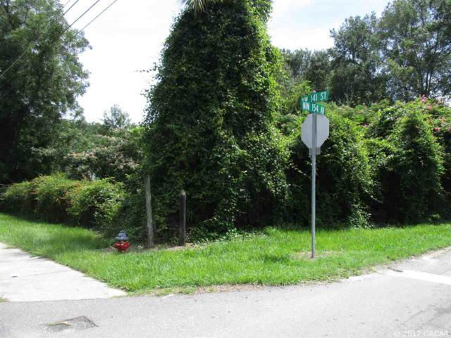 15407 NW 141st Street, Alachua, FL 32615 (MLS #406378) :: Thomas Group Realty