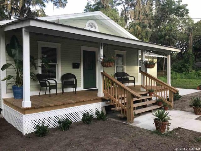 1423 NW 8th Street, Gainesville, FL 32601 (MLS #406394) :: Thomas Group Realty