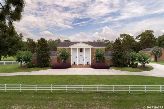 6057 County Road 219, Melrose, FL 32666 (MLS #406397) :: Thomas Group Realty