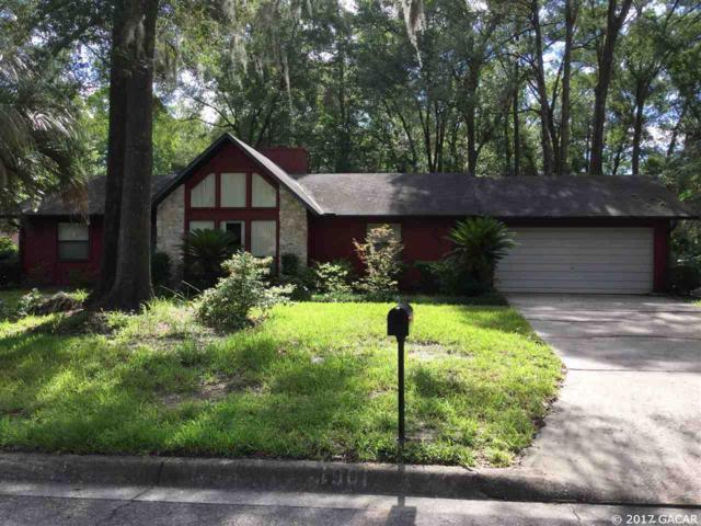 1901 SW 74th Terrace, Gainesville, FL 32607 (MLS #406400) :: Bosshardt Realty