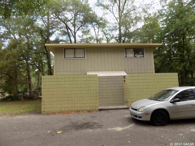 713 SW 69 Street, Gainesville, FL 32607 (MLS #406417) :: Thomas Group Realty