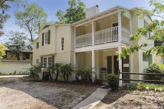 1015 SW 3rd Avenue, Gainesville, FL 32601 (MLS #406418) :: Florida Homes Realty & Mortgage