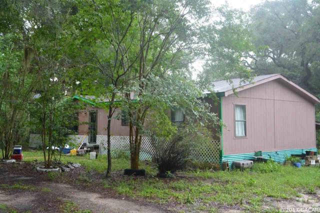 6882 Breezy Lane, Melrose, FL 32666 (MLS #406420) :: Thomas Group Realty