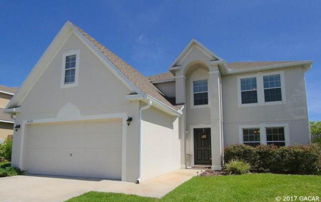 14328 NW 161st Avenue, Alachua, FL 32615 (MLS #406421) :: Thomas Group Realty