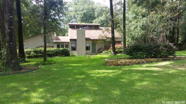 10105 SW 37th Place, Gainesville, FL 32608 (MLS #406427) :: Bosshardt Realty