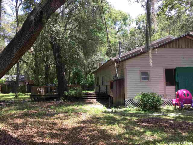 1802 E Univesity Avenue, Gainesville, FL 32641 (MLS #406428) :: Thomas Group Realty