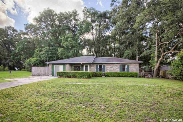 26801 NW 3rd Avenue, Newberry, FL 32669 (MLS #406430) :: Thomas Group Realty
