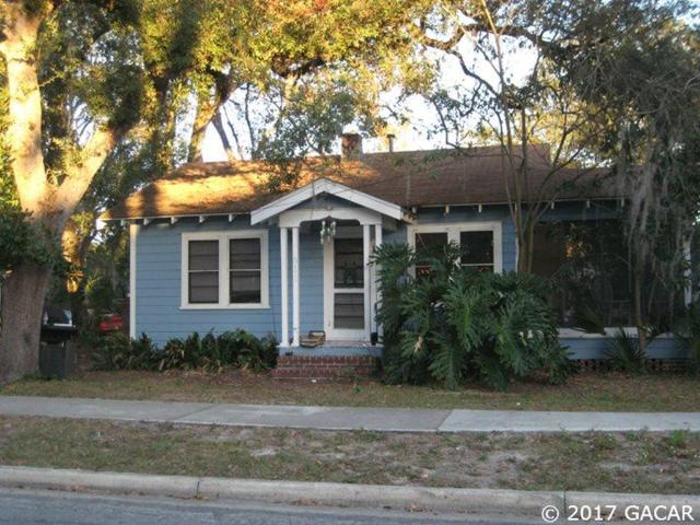 411 NW 14th Street, Gainesville, FL 32603 (MLS #406436) :: Florida Homes Realty & Mortgage